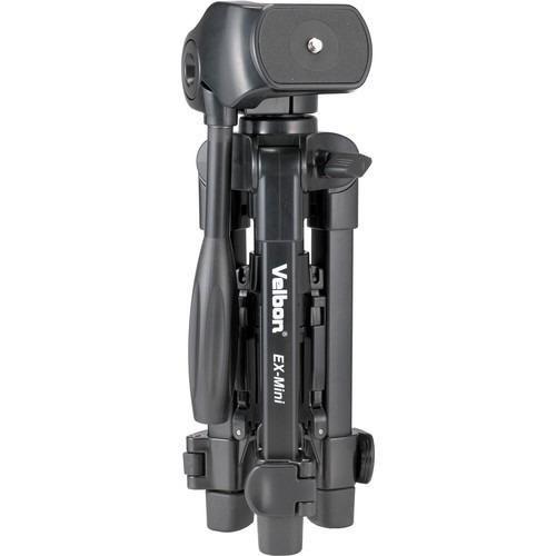 Tripé para Câmera 42cm Velbon Ex-Mini