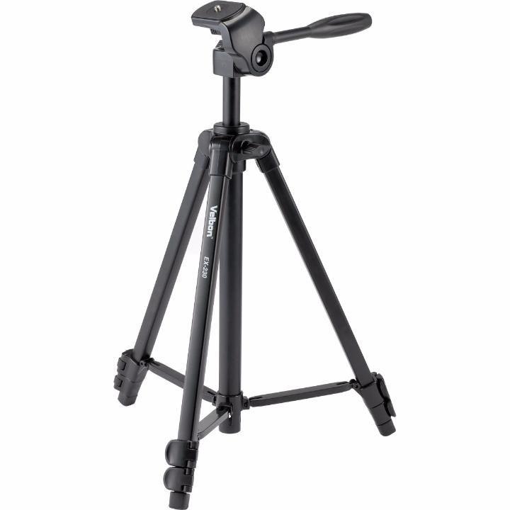 Tripé Velbon EX-230 122cm para Câmera Fotográfica