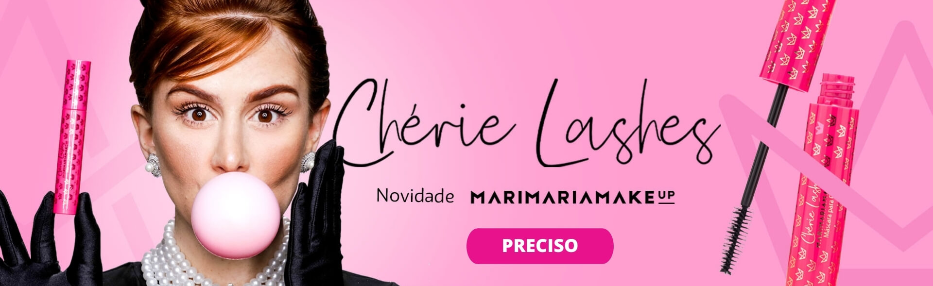 Cherie Lashes