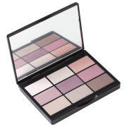 9 Shades GOSH 001 To Enjoy In New York - Paleta de Sombras 10g