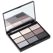 9 Shades GOSH 004 To Be Cool In Copenhagen - Paleta de Sombras 10g