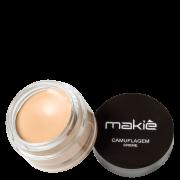 Camuflagem Makie Cannelle - Corretivo em Creme 17g