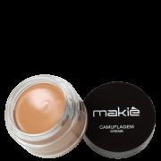 Camuflagem Makie Noix - Corretivo em Creme 17g