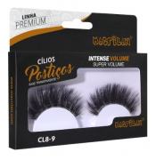 Cílios Postiços CL8-9 Intense Volume Linha Premium - Super Volume Macrilan