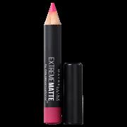 Color Sensation Extreme Matte Maybelline 40 Tô Dentro - Batom em Lápis 1,5g