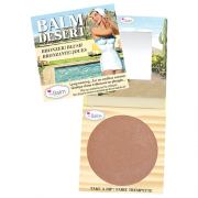 Balm Desert The Balm - Bronzer e Blush 6,39g