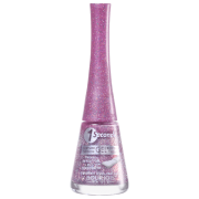 Esmalte 1 Second Gel Bourjois Rainbow Apparition - Esmalte Glitter 9ml