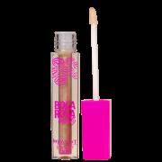 Gloss Diva Glossy Demi - Boca Rosa Beauty 3,5g