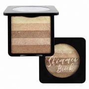 Iluminador Shimmer Brick - Ruby Rose 7,5g