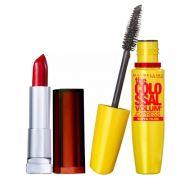 Kit Lips And Eyes (2 produtos)