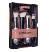 Kit Pincel Profissional de Face WB200 - Macrilan