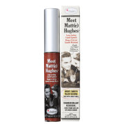 Meet Matt(e) Hughes The Balm Trustworthy - Batom Líquido 7,4ml