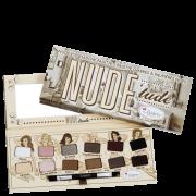 Nude' Tude The Balm - Paleta de Sombras 11,08g