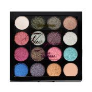Paleta de Sombras The Glow - 15 Cores Ruby Rose