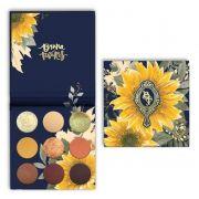 Paleta Sunflower Bruna Tavares - Paleta de Sombras - 15g