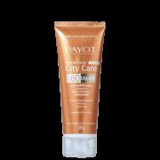 Protetor Solar City Care FPS 60 - Protetor Solar Facial Payot 50g