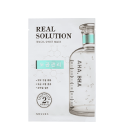 Real Solution Pore Control Missha - Máscara Facial 25g