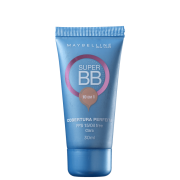 Super BB Cream Maybelline Claro - BB Cream 30ml