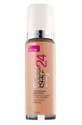 SuperStay 24 FPS 19 Maybelline Classic Beige Medium - Base Líquida 30ml