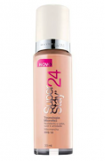 SuperStay 24 FPS 19 Maybelline Nude Light - Base Líquida 30ml