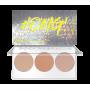 Paleta de Iluminadores OMG - Boca Rosa Beauty 6,9g
