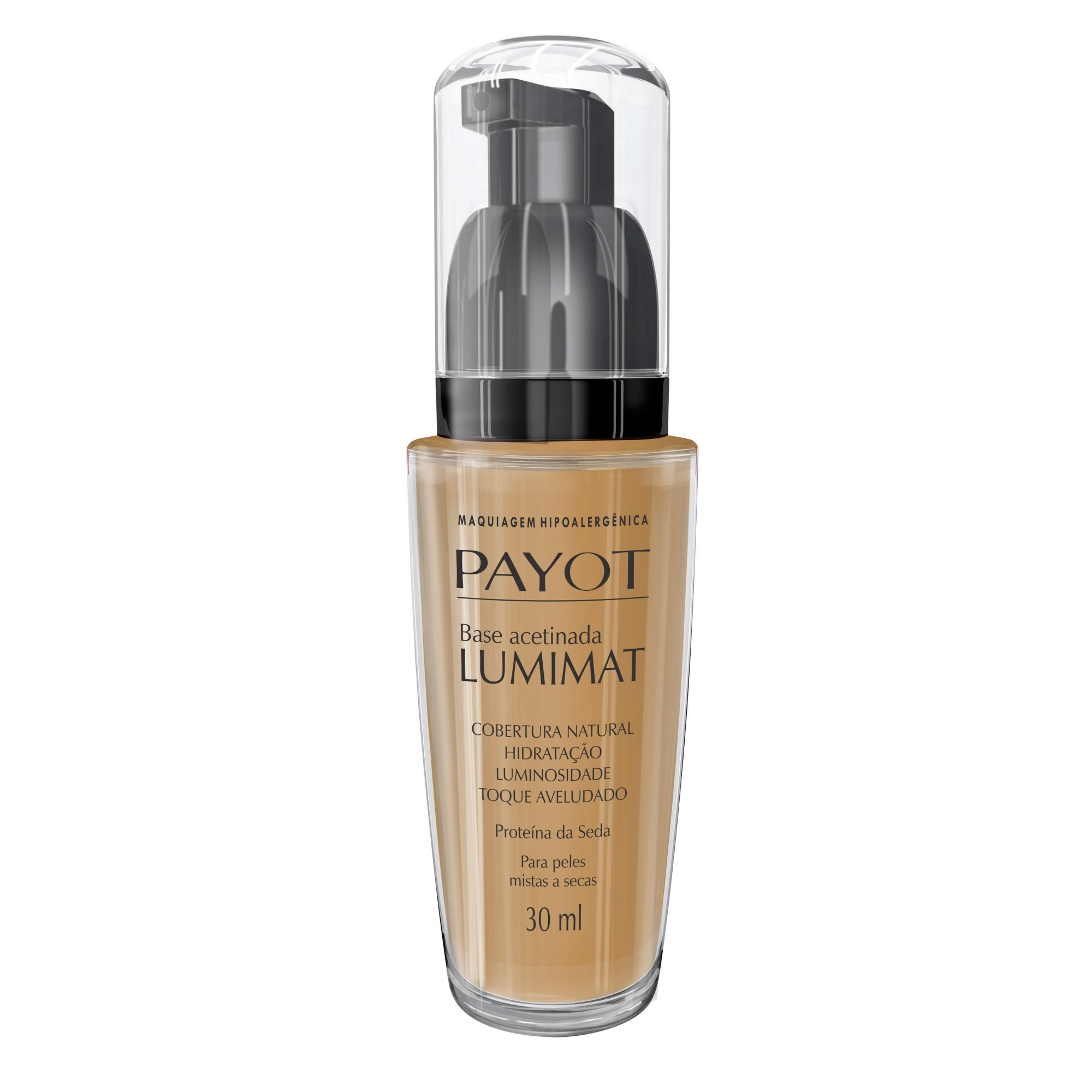 Base Líquida Lumimat Payot - 30ml