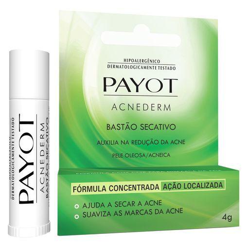 Bastão Secativo Acnederm Payot - 4,5g