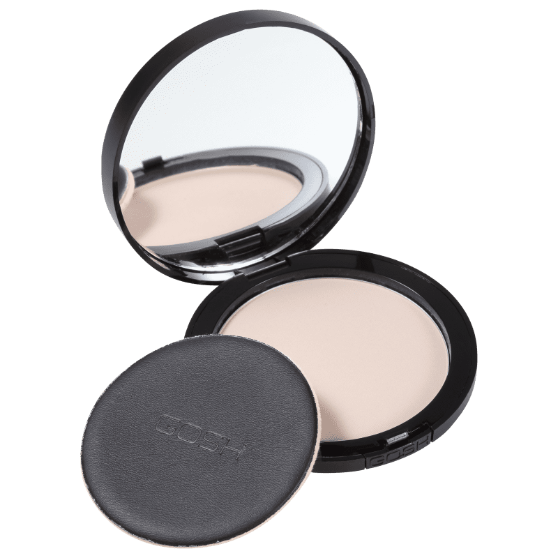 BB Powder GOSH 02 Sand - Pó Compacto 6,5g