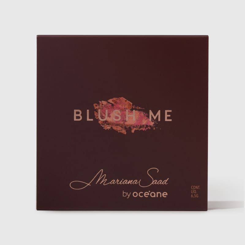 Blush Me Mariana Saad - Call Me Blush 6,5g