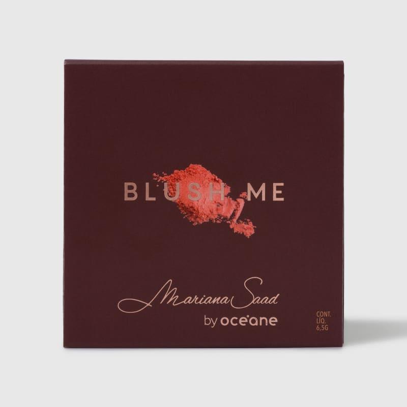 Blush Me Mariana Saad - Cherry 6,5g
