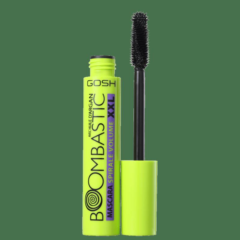 Boombastic XXL Swirl Volume GOSH Black - Máscara para Cílios 13ml