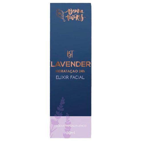 BT Lavender Elixir Facial - Bruna Tavares 30ml