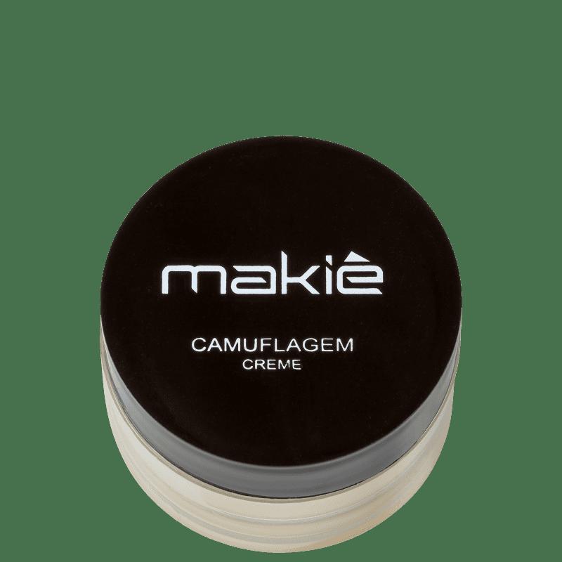 Camuflagem Makie Banana - Corretivo em Creme 17g
