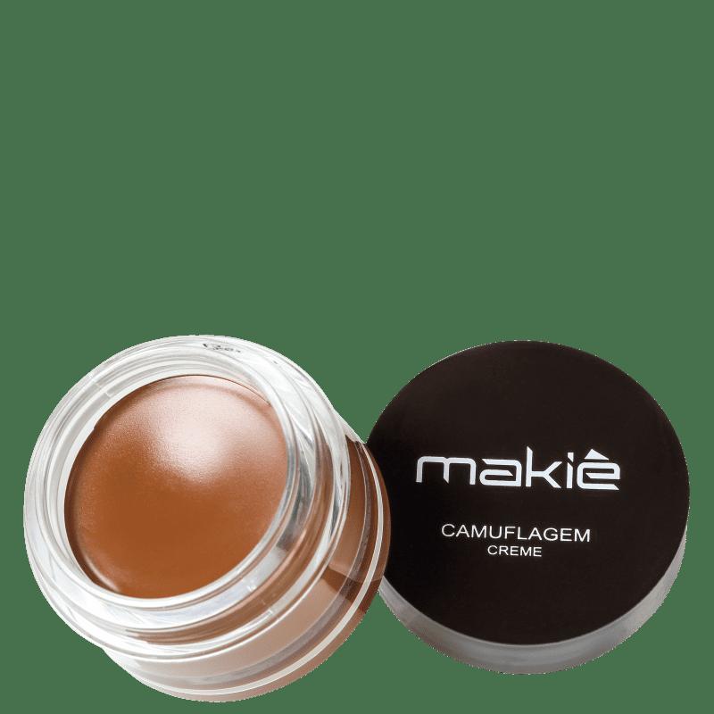 Camuflagem Makie Bruin - Corretivo em Creme 17g