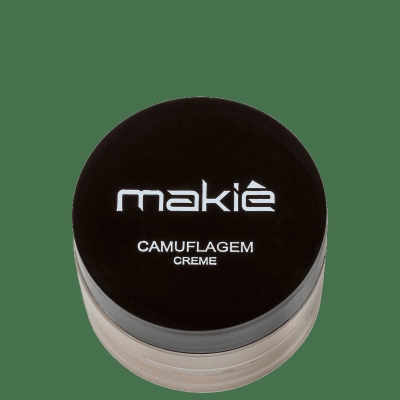 Camuflagem Makie Caramelo - Corretivo em Creme 17g