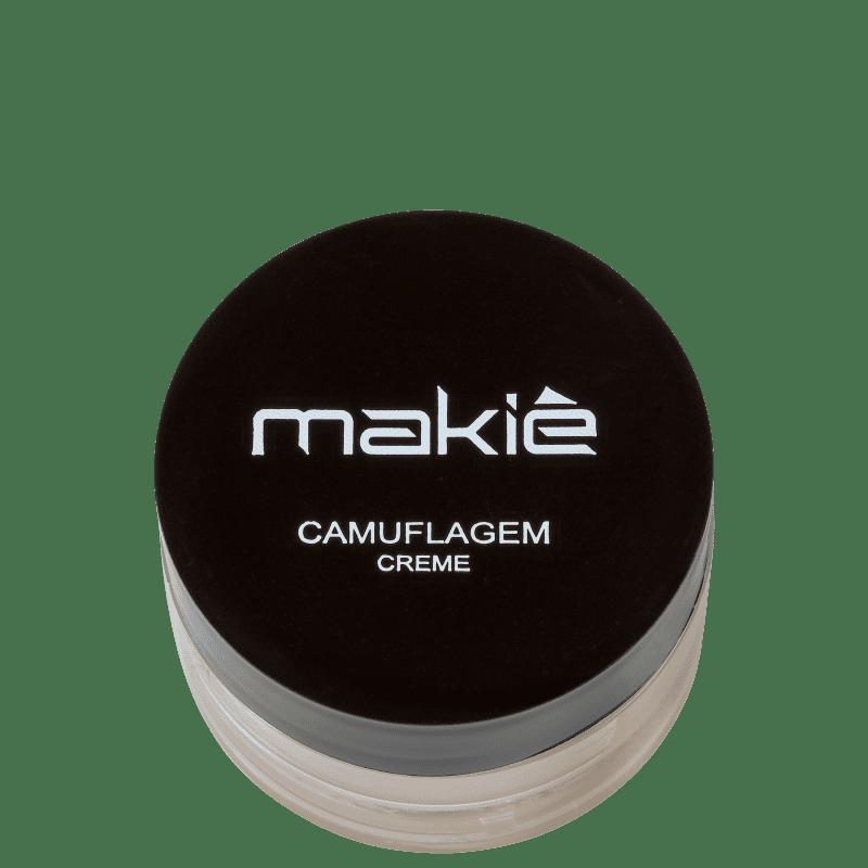 Camuflagem Makiê - Corretivo em Creme 17g