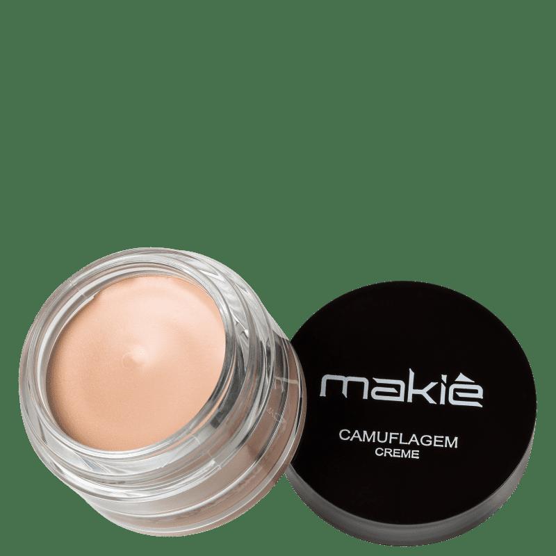 Camuflagem Makie Ivory - Corretivo em Creme 17g