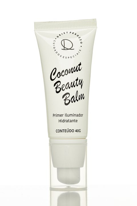 Coconut Beauty Balm Deizy Perozzo - Primer 40g