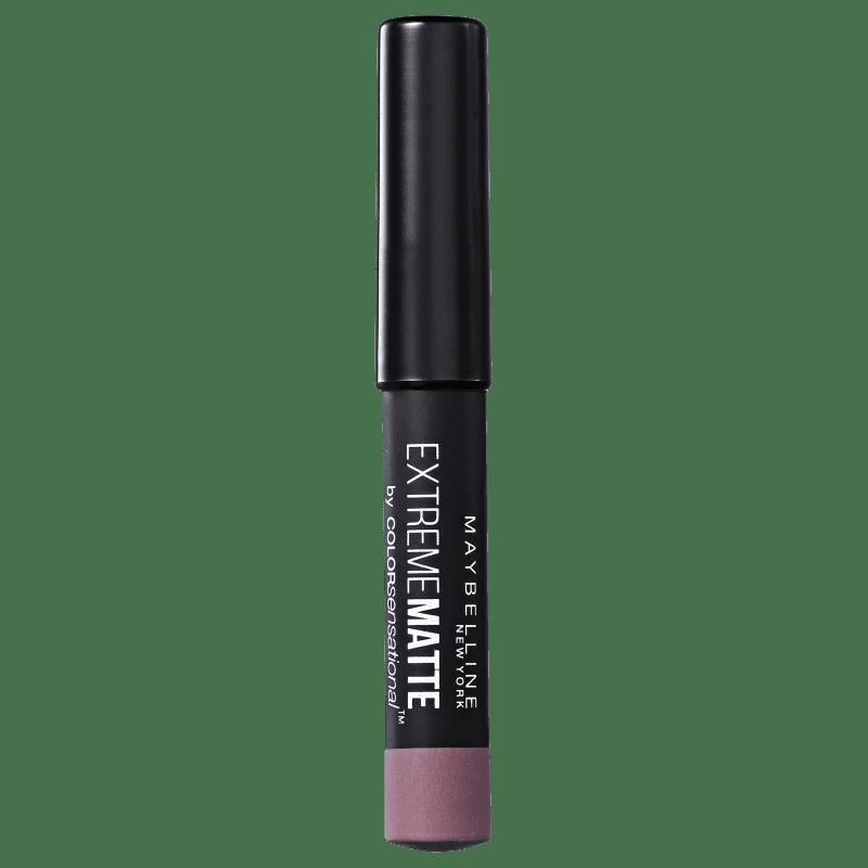 Color Sensation Extreme Matte Maybelline 20 Não Duvida! - Batom em Lápis 1,5g