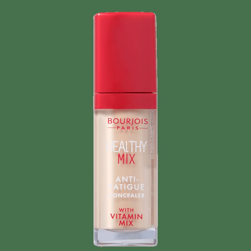 Corretivo Healthy Mix - Corretivo Líquido Bourjois 0,8ml