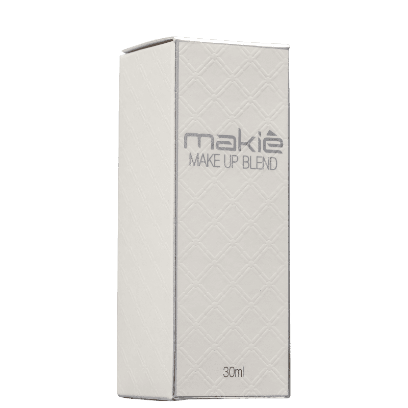 Diluidor de Maquigem Makie - Make-Up Blend 30ml
