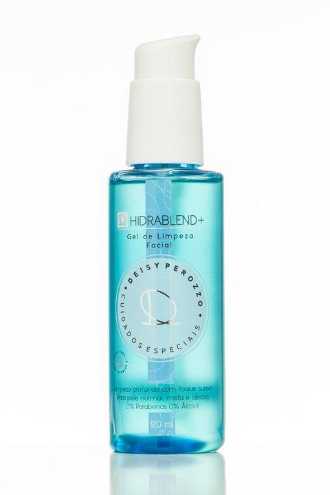 Gel de Limpeza Facial Hidrablend+ - Deisy Perozzo 120ml