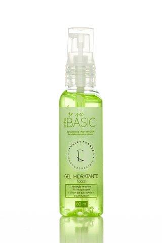 Gel Hidratante Facial Linha Basic - Deisy Perozzo 60ml