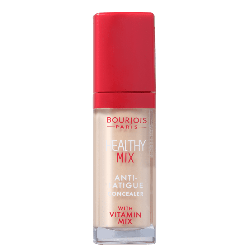 Healthy Mix Anticernes Bourjois 51 Clair Light - Corretivo Líquido 0,8ml