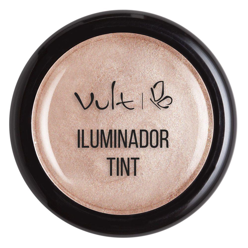 Iluminador Tint Vult - Iluminador Facial - 2,8g
