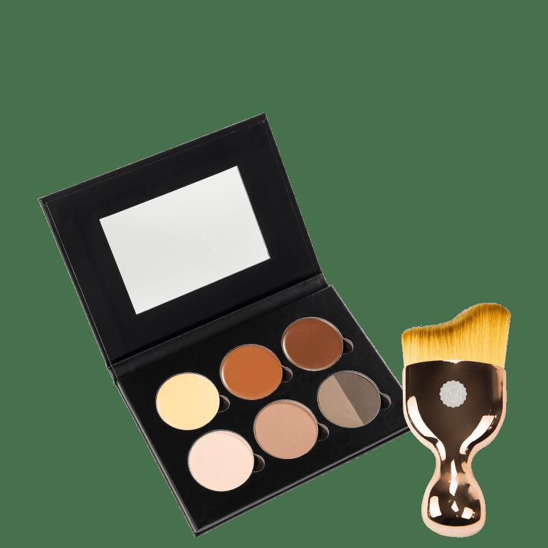 Kit Contorno Facial (2 produtos)