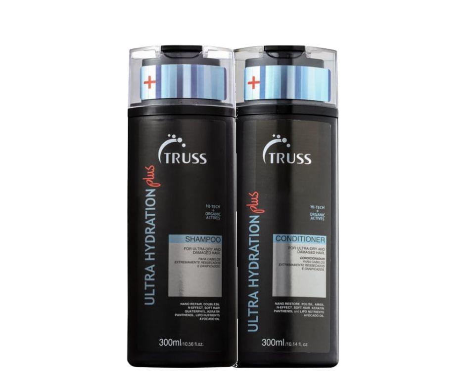Kit Duo Ultra Hydration Plus Truss (2 produtos)