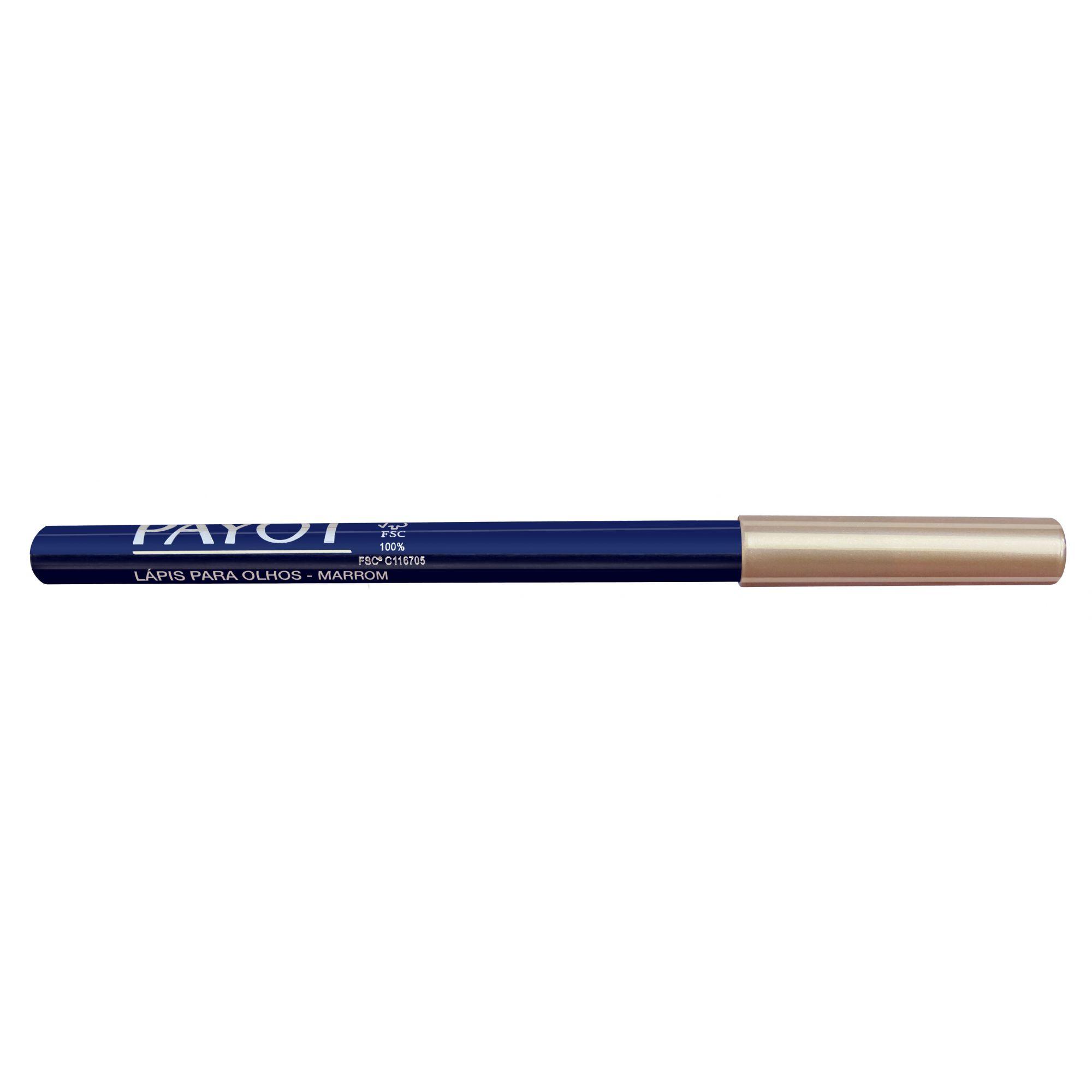 Lápis para os Olhos Payot Marrom - Lápis para os Olhos 1,2g