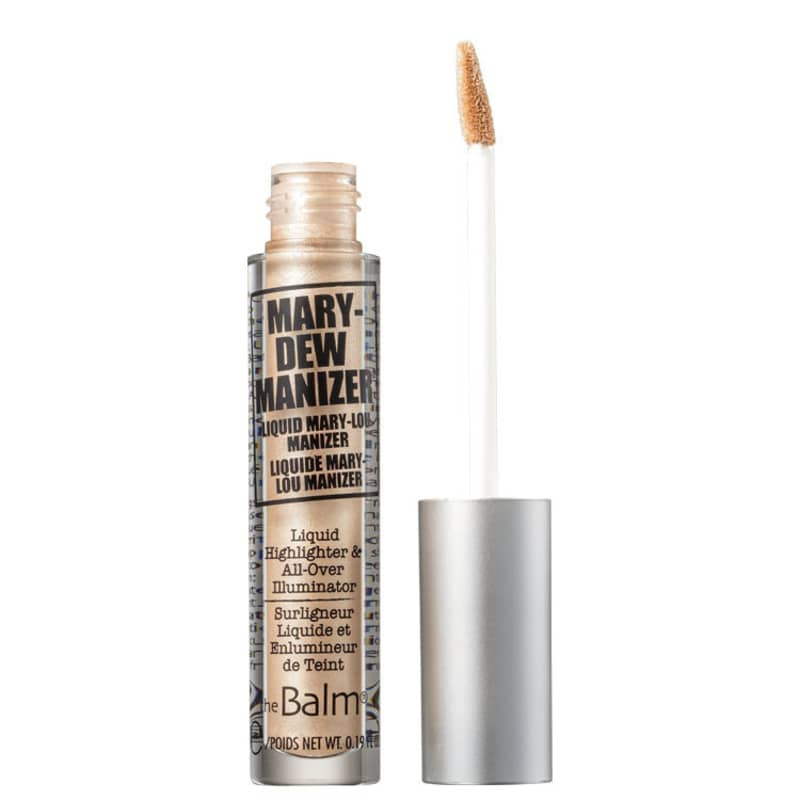 Mary Dew Manizer The Balm - Iluminador Líquido 5,5ml