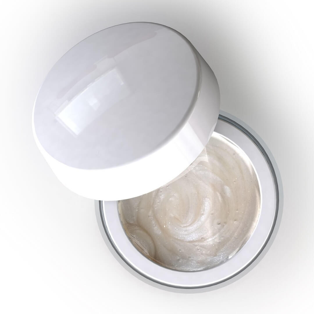 Máscara Facial Diamante - Chata de Galocha 40g